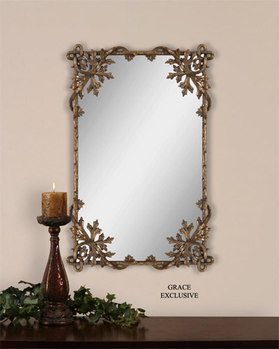 Shaped Mirror - Florentia