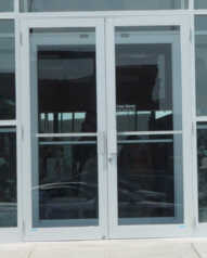 Commercial Glass 11