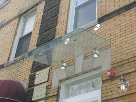 Commercial Glass 12