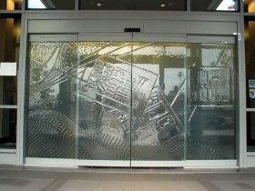 Commercial Glass 13