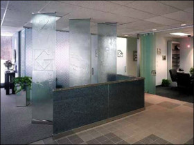 Commercial Glass 1