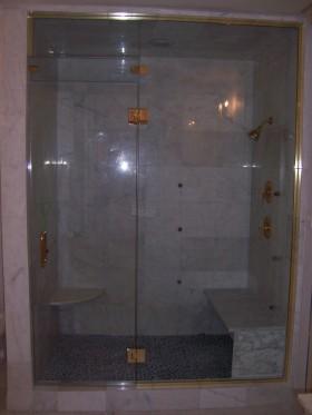 Door and Panel 3