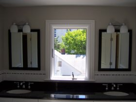 Wall Mirror 11