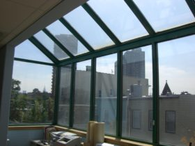 Commercial Glass 4