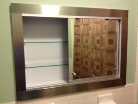 Medicine Cabinet 8