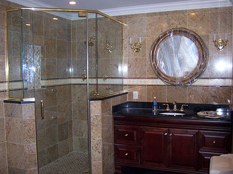 Shower Doors Neo-Angle