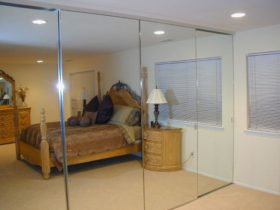 Wall Mirror 4