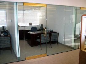 Commercial Glass 7