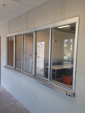 Commercial Glass 20